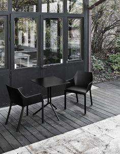 Mem chair | That grey