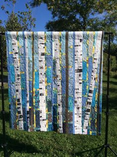 Beth's Quilt Works | Larger Quilts / Art Quilts | Page
