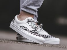 A Fear of God x Vans Restock Appears To Be Imminent | Hering