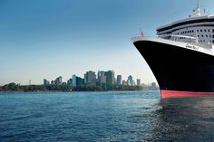 Queen Mary 2 Cruise Ship. A Cruise liner simply in a league of its own. http://www.thomascook.com/cruise/luxury-cruising/cunard/queen-mary-2?utm_medium=soc&utm_source=pinterest&utm_campaign=engage&utm_content=posting