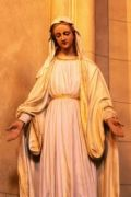 The Roles of Mary in the Catholic Church