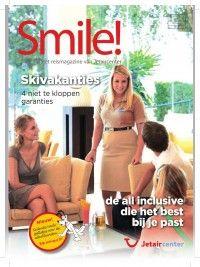Smile ! Juli - Juillet 2012 | Jetaircenter Reisbureau