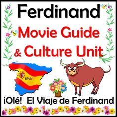 15 Ferdinand Ole El Viaje De Ferdinand Ideas Ferdinand Movie Ferdinand Ferdinand The Bulls