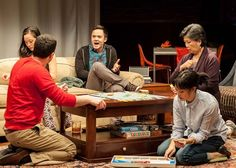 """Ma-Yi Theater Company's """"House Rules"""" Review here: http://www.theatrereviews.com/review-house-rules-change-rapidly-at-here-arts-center/"""