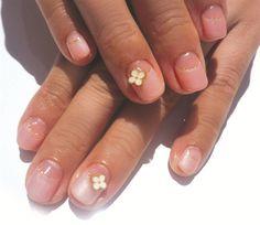 Nails by Lena Kasai, Tokyo www.nailsmag.com