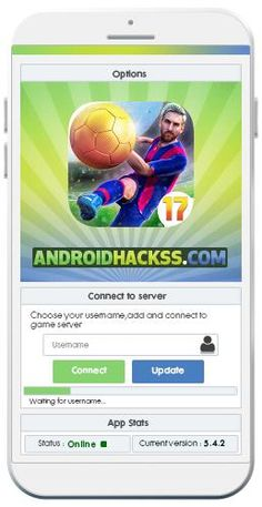 Use Soccer Star 2017 Top Leagues Hack to get unlimited resources, upgrade your levels and become the best player in Soccer Star 2017 Top Leagues.  The  Soccer Star 2017 Top Leagues Hack APK is easy to use, you just need to download the SoccerStar2017TopLeagues_hack.apk file and start...