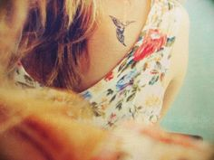 nice tattoo for ladies