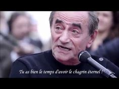 Grand Corps Malade et Richard Bohringer - Course contre la honte (sous-titres français)