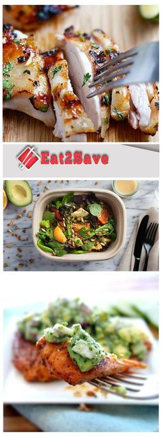 Eat2save is an easy to use web platform that lets its users access thousands of restaurant's menus to find takeaway food that can be ordered online.