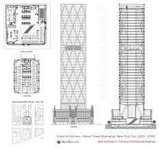 hearst tower nyc ile ilgili görsel sonucu
