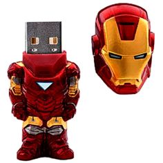 Iron Man Flash Drive yes I know I am a girl but I think this is pretty cool I want one! :)<- not sure what being a girl has to do with the awesomeness of iron man. Technology Gadgets, Tech Gadgets, Cool Gadgets, Amazon Gadgets, Office Gadgets, Electronics Gadgets, Iron Man, Usb Drive, Usb Flash Drive