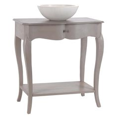 Elza 1 Basin Console Table at Joss and Main