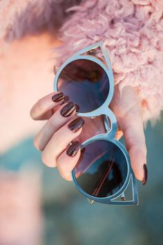 Beautiful Cat eye sunglasses www.smartbuyglass...------ - Sale! Up to 75% OFF! Shop at Stylizio for women's and men's designer handbags, luxury sunglasses, watches, jewelry, purses, wallets, clothes, underwear