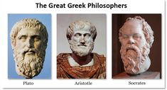 The Greek Trilogy of Socrates, Plato, and Aristotle carry the foundation for the subject of Rhetoric and within that topic, the ideas of truth and knowledge. From these men we grow our own responses and are more readily apt to understand the different approaches that were recognized years and years ago, and are still today not truly defined.