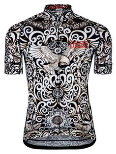 Cognoscenti Men's cycling jersey from Cycology