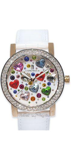 Regilla ⚜ Capri Watch & Co. Via Camerelle, 21 Capri, Italy