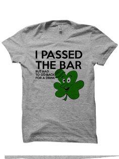 Irish Tshirt St.Paddy/'s day Shirt St.Patrick/'s day Tee One Lucky Babe Toddler Tshirt paddys day Toddler Tshirt irish toddler