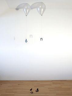 """up & down"" by anatol knotek"