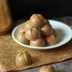 Cukormentes karamella lucuma porral - Nóra mindenmentes konyhája Paleo, Keto, Dessert Recipes, Desserts, Cereal, Baking, Fruit, Vegetables, Breakfast
