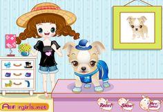 Vestir a un Perro