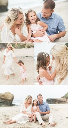 Laguna beach family photographer, jen gagliardi, orange county ca. Family Beach Session, Summer Family Photos, Family Beach Pictures, Family Photo Sessions, Family Posing, Beach Photos, Family Portraits, Beach Sessions, Family Pics