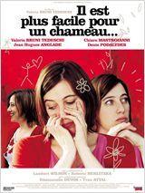 """❤❤❤ Copyrights unknown. """"Il est plus facile pour un chameau..."""" - Valeria Bruni Tedeschi."""