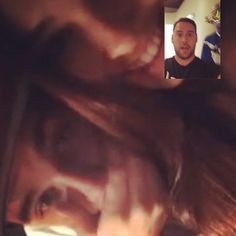 scooterbraun: #facetimemoments with justinbieber and madisonbeer in the studio!