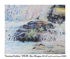 Bev Morgan Painting Adventures: New Workshops