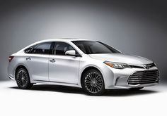 it is expected taht 2017 Toyota Avalon be equipped with the same V6, 3.5-liter engine...the starting price that will be more than that of the 2015 Avalon...