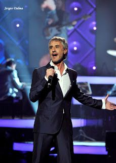 Cantantes de todos los Tiempos: Sergio Dalma - Biografia