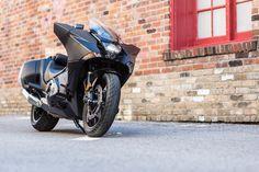 2015 Honda NM4 Review