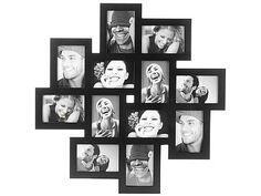 PT Fotolijst Cluster - Zwart Groot