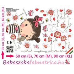 Kislány falmatrica madárral gyerekszobába #falmatrica #kislány #babaszoba #gyerekszoba #faldekoráció #virág Snoopy, Comics, Pink, Fictional Characters, Art, Art Background, Kunst, Comic Book, Cartoons