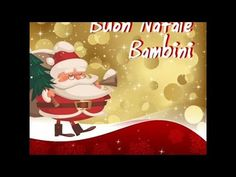We wish you a Merry Christmas - Canzoni di Natale per bambini