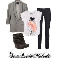 Kpop fashion inspired by MBLAQ's Bang Mir