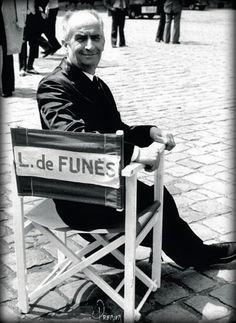 Louis de Funès                                                                                                                                                                                 Plus