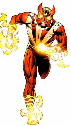 1000+ images about Mutants: Sunfire - 20.5KB