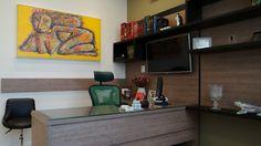 Sala de consulta