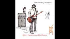 Mikey Hamptons & The Meows New Rock Music, Im Ready, The Hamptons