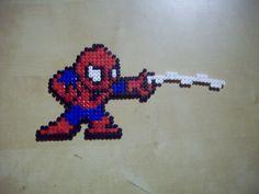 Spiderman by ioakanan.deviantart.com on @DeviantArt