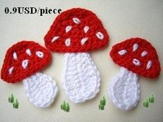 crochet I have to know how to do this.