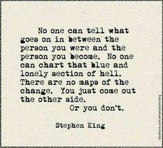 Love Stephen King