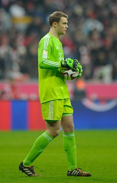 Bayern Munich 1 x 0 Bayern Leverkusen 07/12/14