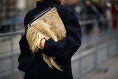 Le 21ème | Blonde Clutch | Paris