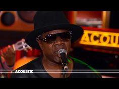 Papa Wemba - Acoustic L'intégrale / TV5MONDE - YouTube