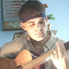 Ronnie Gibson | Musician Playground | Social Network for Musicans
