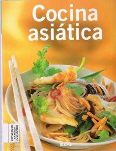 "Cover of ""Blume cocina asiatica"""