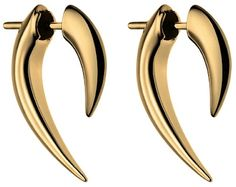 GIVENCHY-Shaun Leane : Talon Earrings