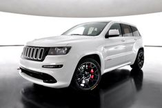 Special Edition Jeep SRT8? - Page 3 - JeepGarage.Org - We Are Jeep!