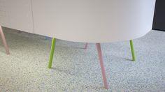 Mai, Eames, Furniture, Table, Home Decor, Homemade Home Decor, Home Furnishings, Mesas, Desk